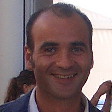 Xavier Miràngels