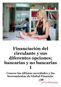 Financiación I portada