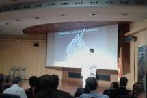 GlobalFinanzia en la conferencia <i>Start-Up</i> Capital