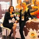 Dolors Naranjo de Catalunya Radio. Ester Roura, socia fundadora de GlobalFinanzia.