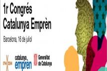 Congrés Catalunya Emprèn