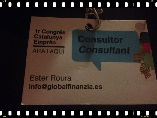 Ester Roura Global Finanzia