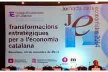 Jornades Economistes 2014