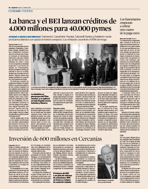 Expansión castellano 06-10-15