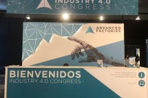 GlobalFinanzia en el Advanced Factories 4.0 <sub>by Ester Roura</sub>