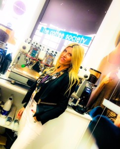 Ester Roura, socia fundadora de GlobalFinanzia