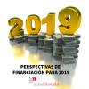 Persepectivas de financiación para empresas de GlobalFinanzia 2019