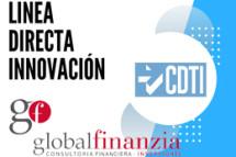 Línea Globalfinanzia Innovación Directa